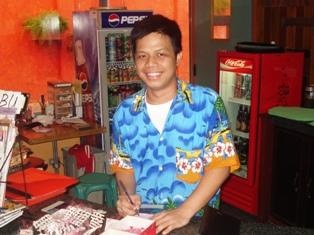 Hotel Palwa Restobar