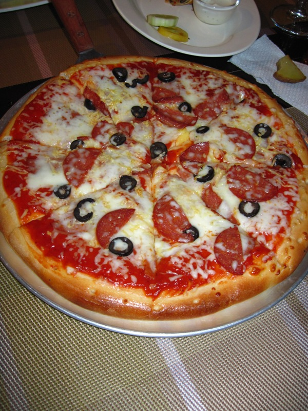 Can You Get Food Poisoning From Pepperoni Pizza
