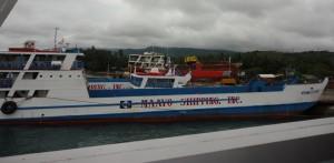 Maayo Shipping Lines