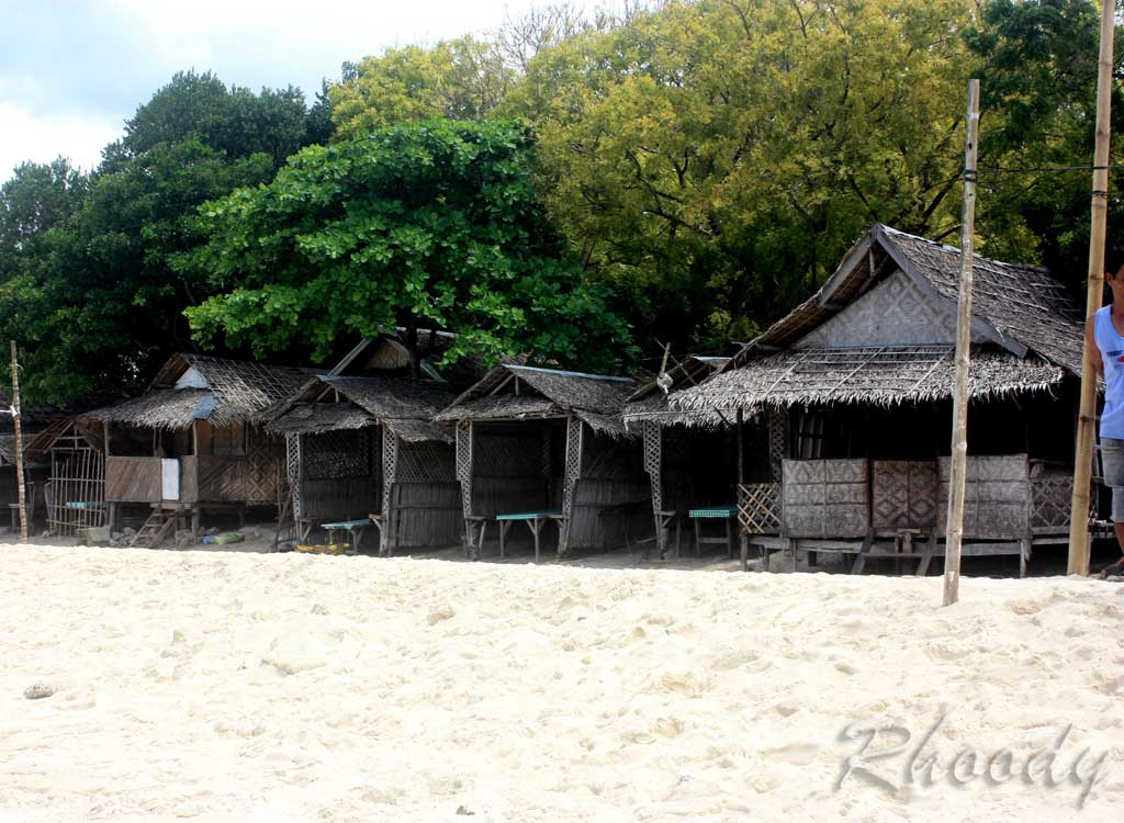 Cottages at White Beach Moalboal