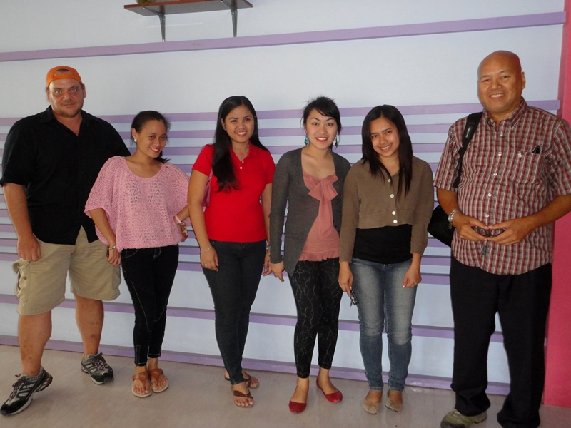 Dumaguete Toastmasters in Bacolod