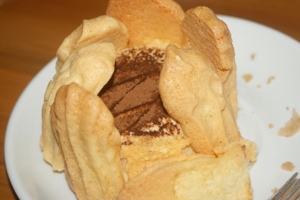 Pasta King Dumaguete - Dessert
