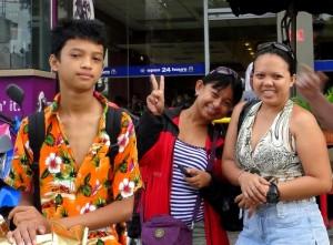 McDonalds Dumaguete City
