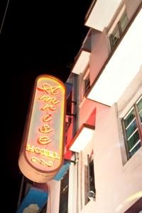 Amrise Hotel Singapore