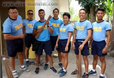 Dumaguete City - PNP Brigade