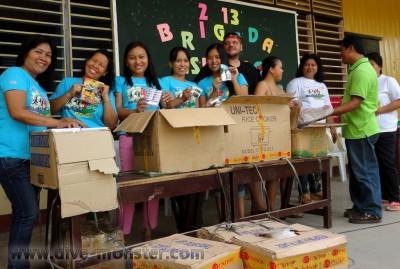 Candau Ay Elementary School