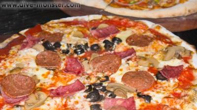 La Bella - Pizza-Bistro - Dumaguete