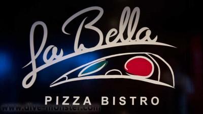 La Bella Pizza - Dumaguete