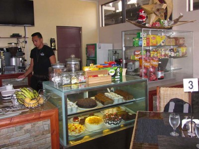 Awesome Desserts Dumaguete