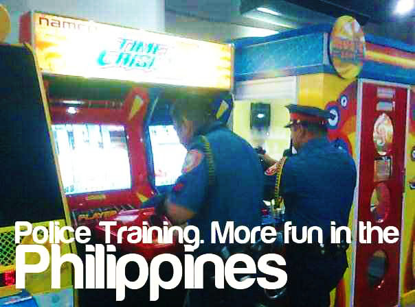 PNP in Action