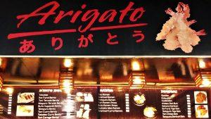 Arigato - Japanese Food Dumaguete