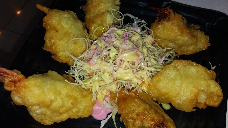 Japanese Restaurant in Dumaguete - Arigato Gyozo