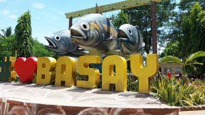 Basay - Negros Oriental