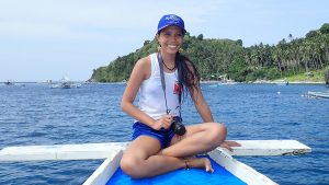 Daisy Diving in Apo Island - Cogon & Mamsa Point