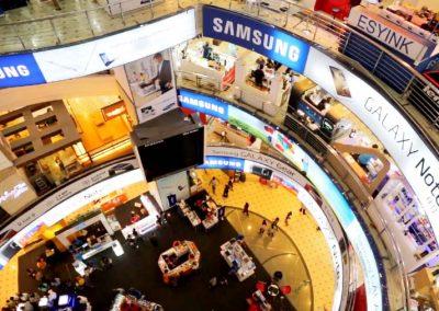 Plaza Low Yat Kuala Lumpur Tech Mall
