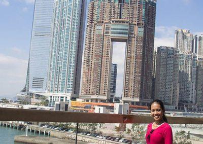 Hong Kong Trip - Daisy - Kowloon