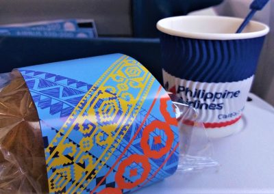 Philippine Airlines - Hong Kong Trip