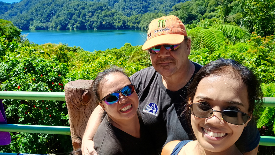 Day Trip – Balinsasayao Twin Lakes Nature Park