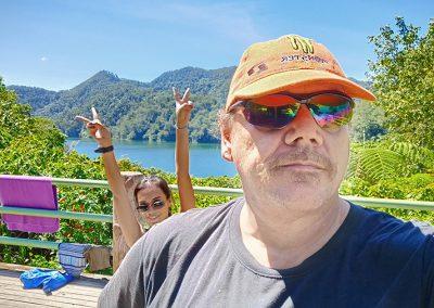 Twin Lakes Family Trip - Senior and Junior