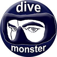 Dive Monster