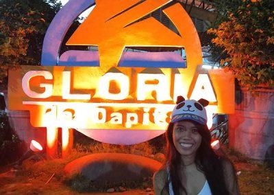 Dapitan Trip - Gloria de Dapitan - Daisy