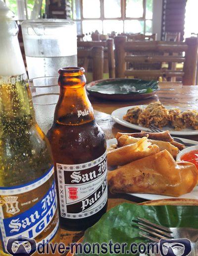 Dapitan Trip - Kamayan ni Manay - Food and Drinks 01