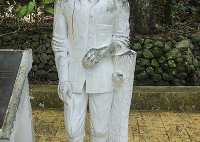 Dapitan Trip - Rizal Shrine & Rizal Statue