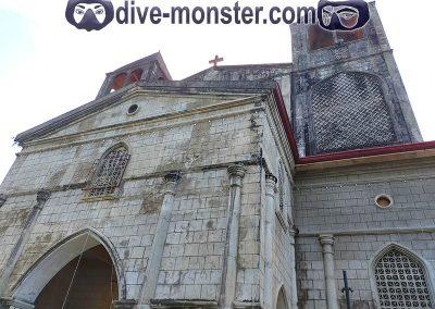 Dapitan Trip - St. James Church