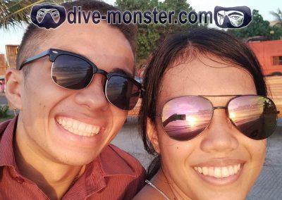 Dipolog - Sunset Boulevard - Tim & Daisy