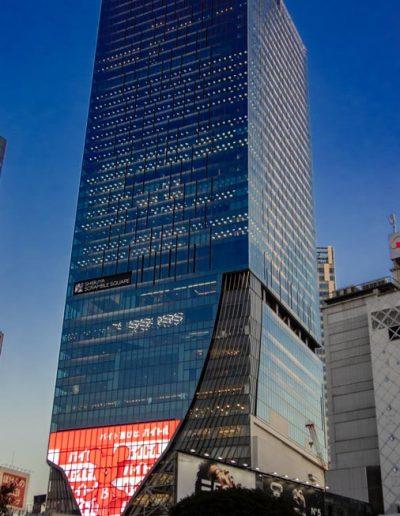 Shibuya Scramble Tokyo - Best View