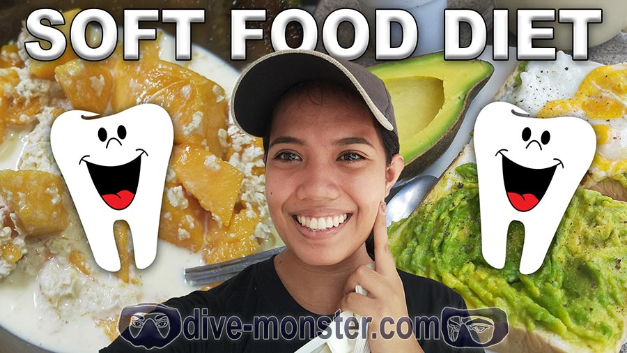 Food Diet for Traumatized Tooth – Soft Foods Only!