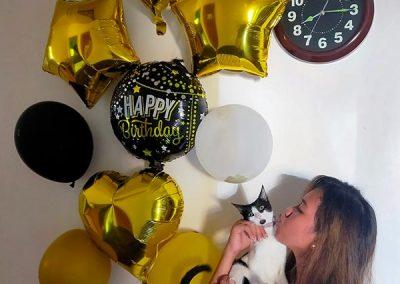 Daisy's 21st Birthday